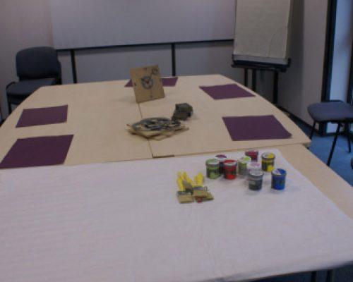 Ateliers professionnels – Team building – Évènements d'entreprises